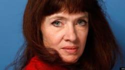 Nancy Huston au festival Québec en toutes