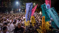 Chine: Hong Kong seule à commémorer la répression de Tiananmen