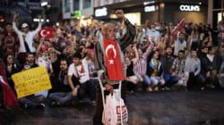 Turquie: la place Taksim à nouveau occupée par des milliers de