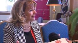 Élaine Ayotte quitte Vision