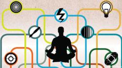 Découvrez les effets de la méditation sur votre