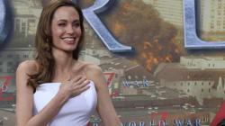 Angelina Jolie: 38esimo compleanno a Berlino