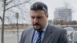Manifestations au sommet du G20 de Toronto: le policier reconnu