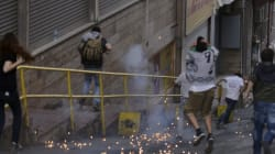 Scontri Istanbul, Özgür Mumcu: