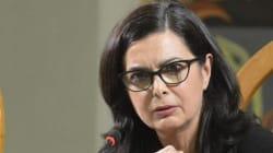 Laura Boldrini: tutti i look del Presidente