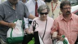 Gloria McKenzie vince la lotteria: jackpot di 371 milioni di dollari alla lotteria
