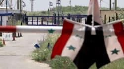 Syrie: combats sur le plateau du