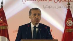 Erdogan remet de l'huile sur le