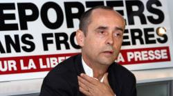 FN à Béziers: RSF se désolidarise de Robert