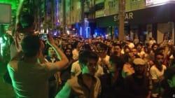 Gezi Park e la strategia neo ottomana di