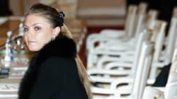 Vladimir Putin annuncia in tv: il matrimonio con Ludmilla è finito