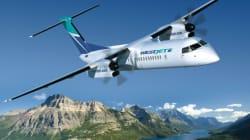 WestJet Hints At Major
