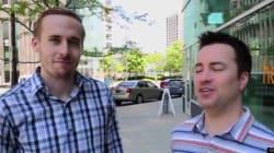 Quand le sosie de Ryan Gosling se promène dans les rues de Détroit