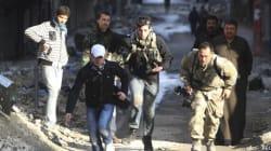 Deux journalistes d'Europe 1 disparus en