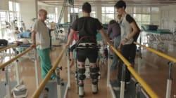 Mindwalker, così i paraplegici potranno camminare