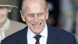 Royaume-Uni: le prince Philippe célèbre son 92e anniversaire à
