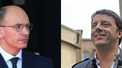 Il patto della Fiorentina tra Enrico Letta e Matteo Renzi su Pd e governo per reggere la scossa di Silvio