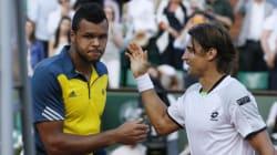 Revivez la demi-finale Tsonga-Ferrer avec le meilleur (et le pire) du