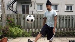 Pas de turban au soccer : la fédération québécoise est rappelée à