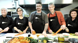 How Community Kitchens Help Canadian Families