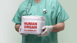 Why You Should Add Organ Donation to Your Estate