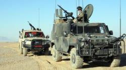 Afghanistan: attacco contro militari italiani, un