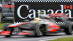Avenir du Grand Prix de Montréal: Dumontier espère une annonce positive