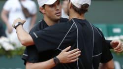 Roland-Garros: Bon et Mike Bryan remportent la finale du