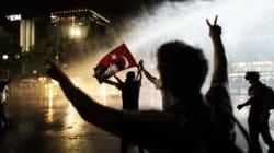 Turquie: le mouvement anti-Erdogan ne faiblit