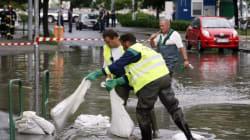 Hongrie: «pires inondations de tous les