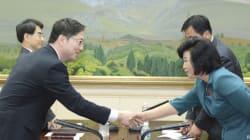 Les deux Corées vont se