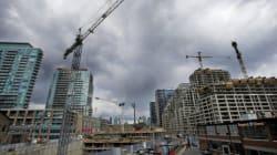 Construction Jobs Soar, Housing Starts Soar -- Is The Bubble