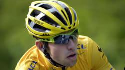 Le cycliste David Veilleux annonce sa