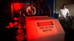 UBC's Medical Isotope