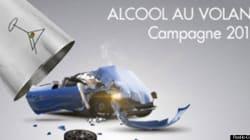 Offensive de la SAAQ contre l'alcool et la drogue au volant