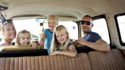 7 Tips for Surviving a Road Trip with