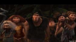 Pourquoi Les Croods a-t-il été retiré des cinémas