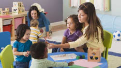 Responsible Home Daycares Enrich Our