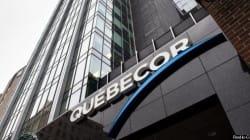 Québecor Média vend sept licences à