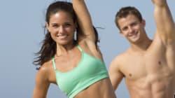 À la diète! Dix trucs pour perdre du poids avant l'été