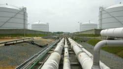 LNG Impact