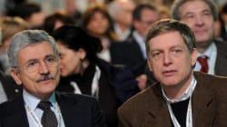 Anche il dalemiano Cuperlo con Renzi: