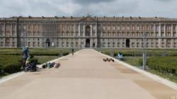Reggia di Caserta: l'impegno del ministro Massimo Bray per rilanciare il monumento in degrado