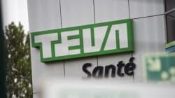 Teva : les problèmes de qualité déjà pointés du