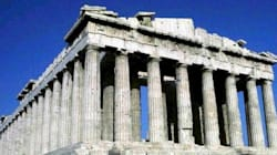Crisi, la tv greca sospende le
