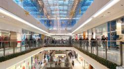 Shopping Malls Dead? Not So