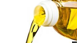 L'huile végétale, bonne pour le coeur