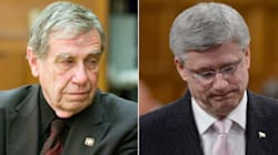 Former Harper Adviser Goes To Trial