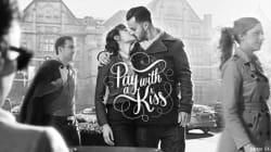 Quand le baiser devient un moyen de