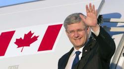 Le Canada dans une alliance